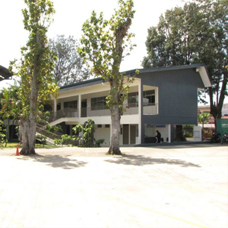 Sede San José